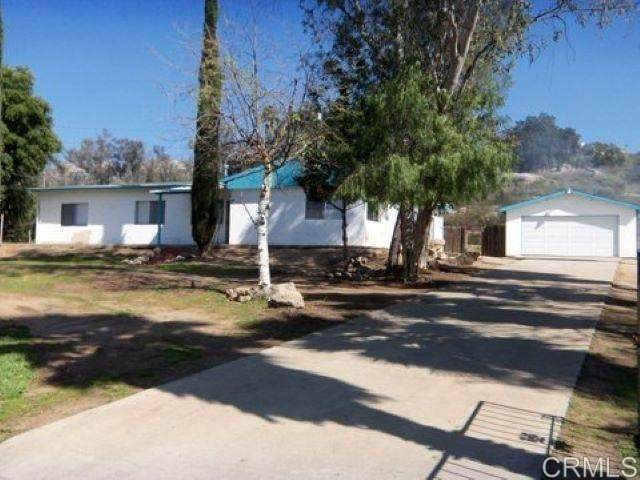 312 Feghali Rd, Ramona, CA 92065 (#200006685) :: Neuman & Neuman Real Estate Inc.