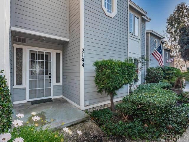 2194 S Coast Highway, Oceanside, CA 92054 (#200007709) :: Neuman & Neuman Real Estate Inc.