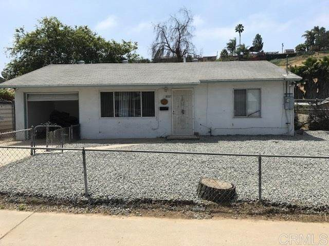 8031 Jamacha Rd, San Diego, CA 92114 (#200007960) :: Cay, Carly & Patrick | Keller Williams