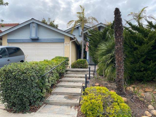 13250 Carolee Avenue, San Diego, CA 92129 (#200008077) :: Neuman & Neuman Real Estate Inc.