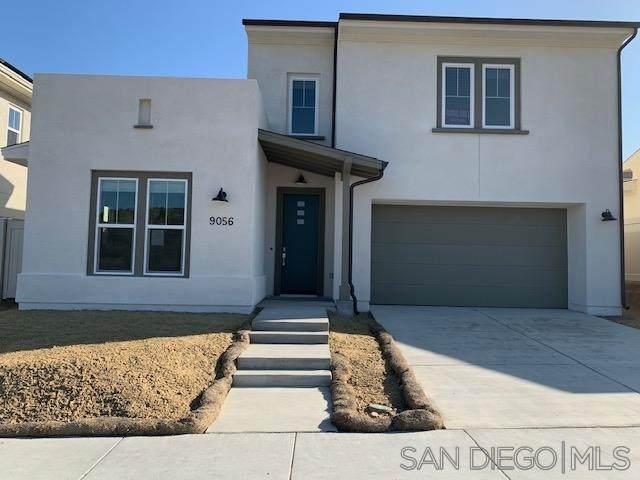 9056 Trailridge Ave Lake Ridge 239, Santee, CA 92071 (#200008414) :: Whissel Realty