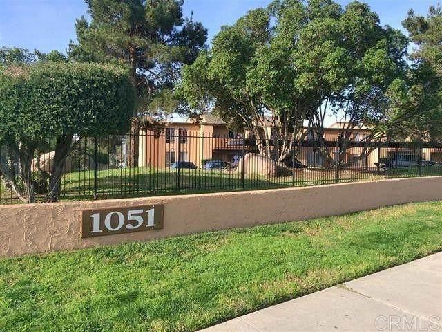 1051 Rock Springs #109, Escondido, CA 92026 (#200008470) :: Neuman & Neuman Real Estate Inc.