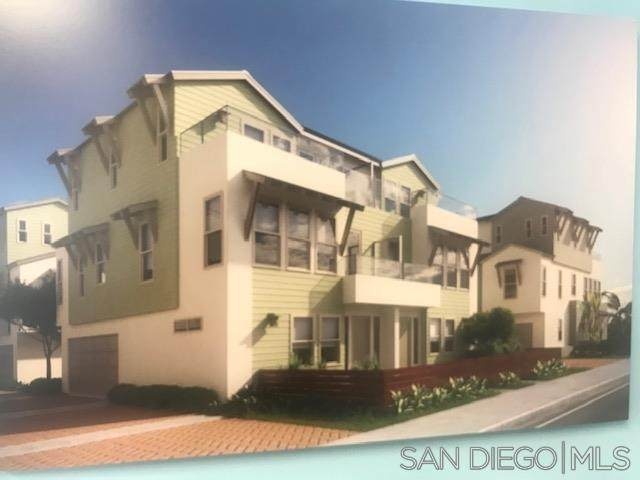 2685 Roosevelt, Carlsbad, CA 92008 (#200008914) :: Cane Real Estate
