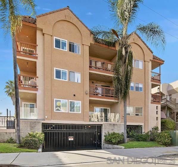 4120 3rd Ave, San Diego, CA 92103 (#200009152) :: Neuman & Neuman Real Estate Inc.