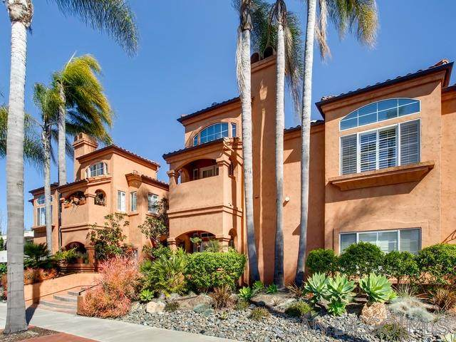 3727 7th Ave #14, San Diego, CA 92103 (#200009642) :: Neuman & Neuman Real Estate Inc.