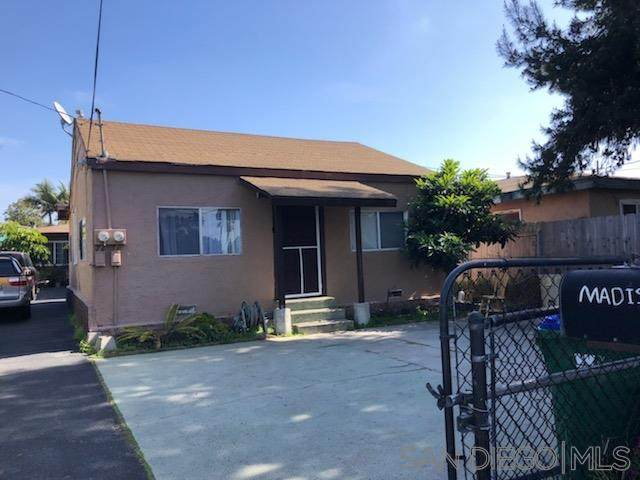 3590 Madison St, Carlsbad, CA 92008 (#200010928) :: The Stein Group