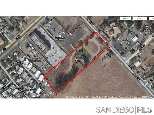25071 Adams, Murrieta, CA 92562 (#200012000) :: Neuman & Neuman Real Estate Inc.