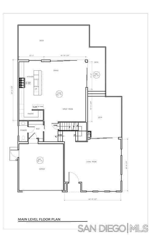 4755 Vista Lane, San Diego, CA 92116 (#200012499) :: Neuman & Neuman Real Estate Inc.