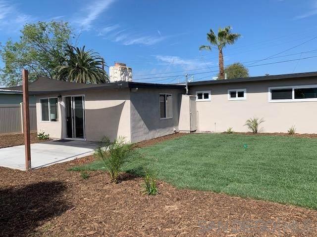 4825 Barstow St, San Diego, CA 92117 (#200012792) :: Keller Williams - Triolo Realty Group