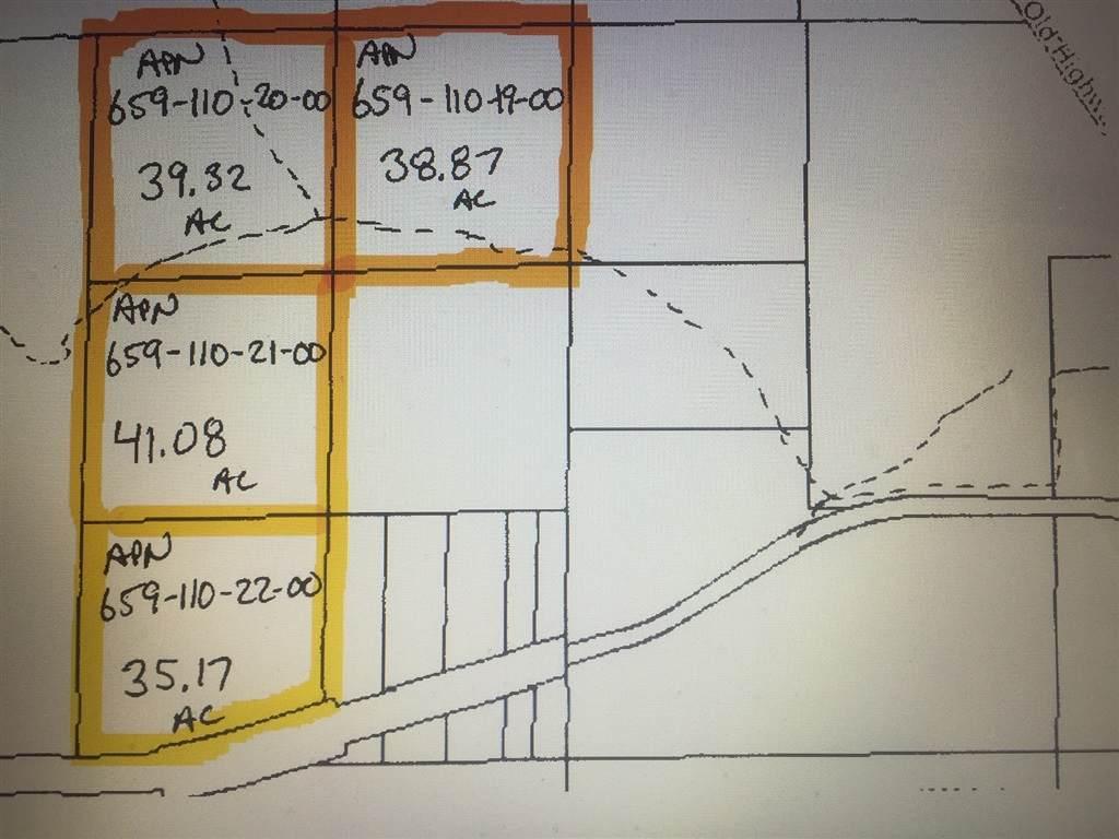 154.44 Acres Old Highway 80, 4 Parcels - Photo 1