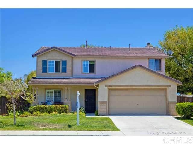 373 Shadow Tree Dr, Oceanside, CA 92058 (#200013756) :: Neuman & Neuman Real Estate Inc.