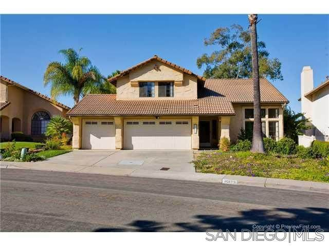 15872 Big Springs Way, San Diego, CA 92128 (#200014186) :: Keller Williams - Triolo Realty Group