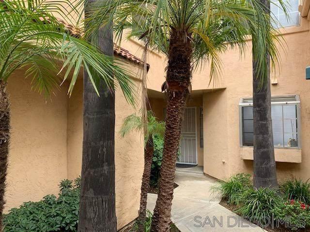 12038 Calle De Leon 66 #66, El Cajon, CA 92019 (#200014588) :: Neuman & Neuman Real Estate Inc.