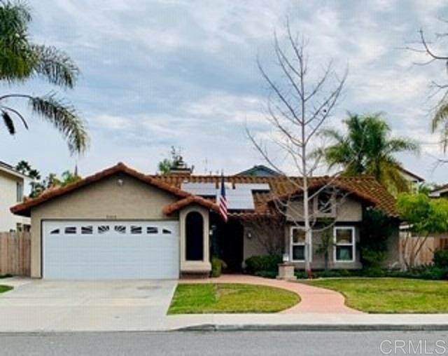 5213 Mandarin Dr., Oceanside, CA 92056 (#200014715) :: Neuman & Neuman Real Estate Inc.