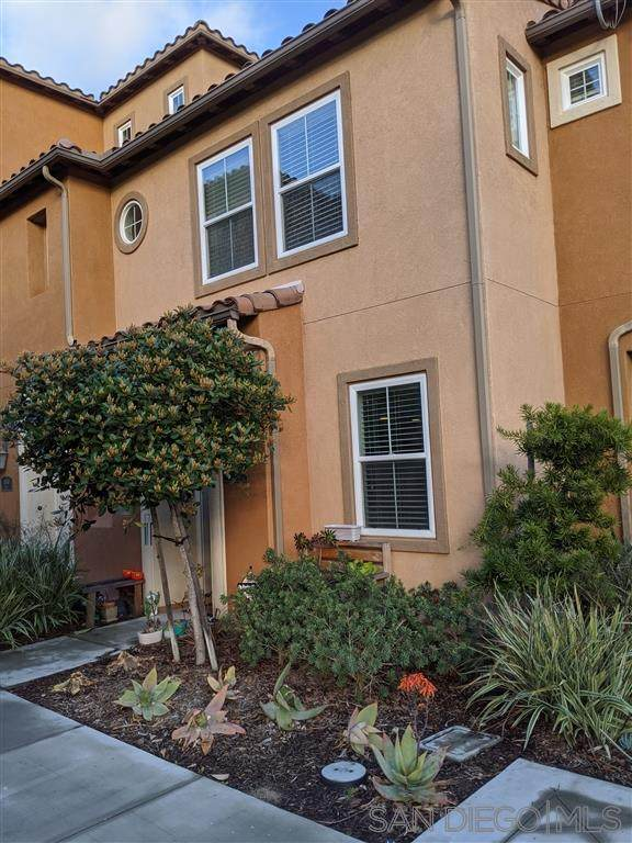 10543 Avenida Olinda #2, San Diego, CA 92127 (#200015136) :: The Stein Group