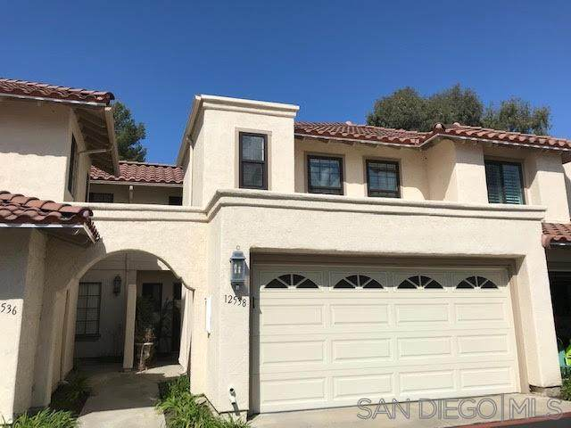 12538 Caminito Mira Del Mar, San Diego, CA 92130 (#200015284) :: Neuman & Neuman Real Estate Inc.