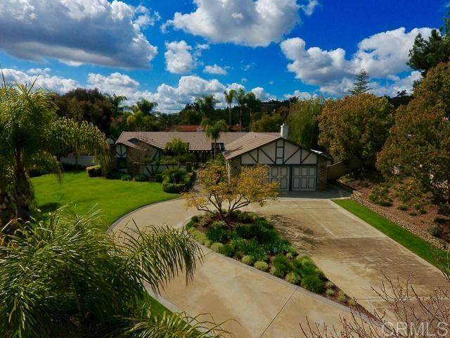 1263 Simeon Place, Escondido, CA 92029 (#200015413) :: Cay, Carly & Patrick | Keller Williams