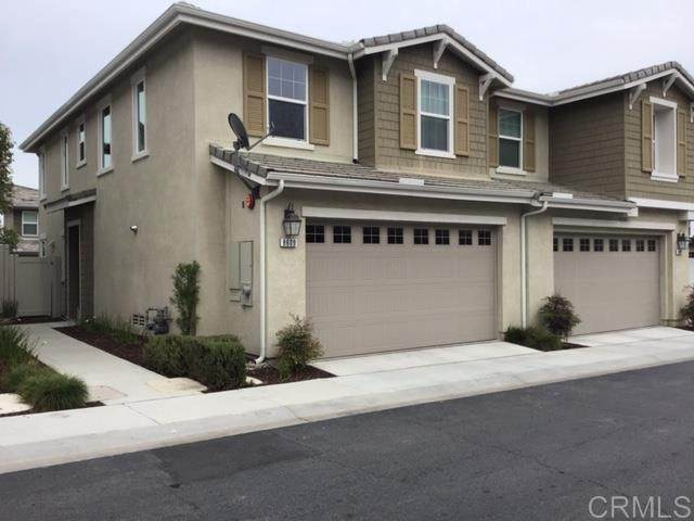 8609 Skylight Way, Lakeside, CA 92040 (#200015482) :: Neuman & Neuman Real Estate Inc.