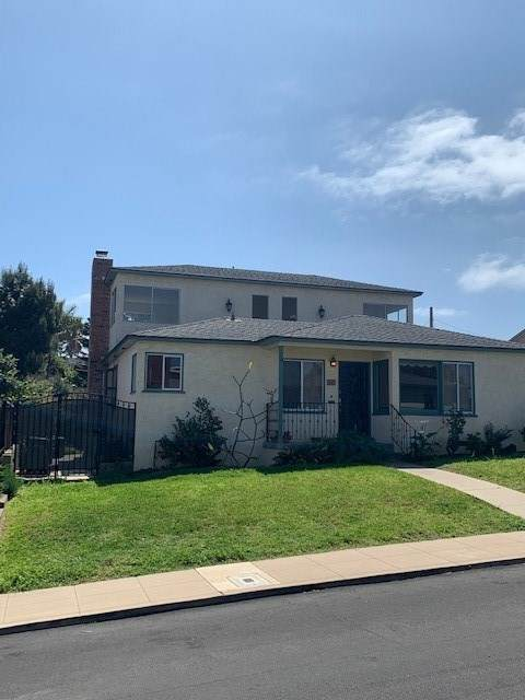 San Diego, CA 92106 :: Cane Real Estate