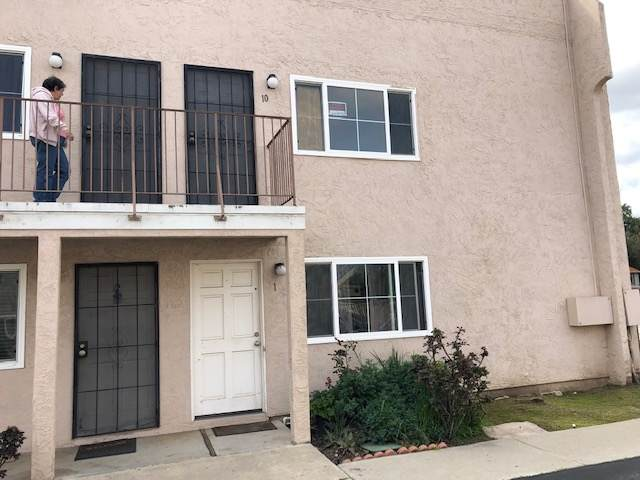 632 A St. #10, Ramona, CA 92065 (#200016068) :: Keller Williams - Triolo Realty Group