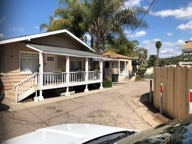 8846 Valencia Street, Spring Valley, CA 91977 (#200016440) :: Neuman & Neuman Real Estate Inc.