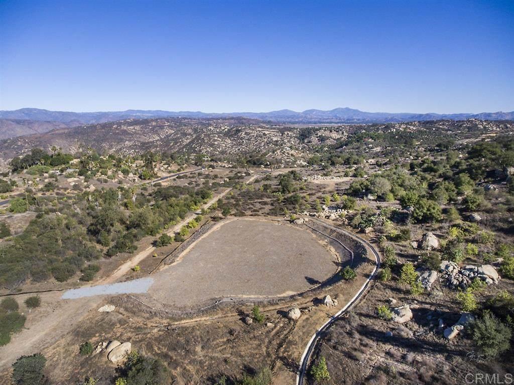 Highland Mesa Drive Parcels - Photo 1