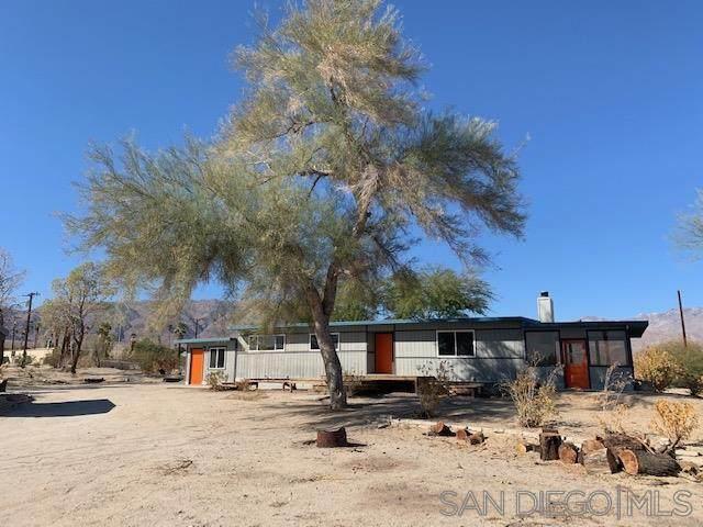 1612 Zuni Trl, Borrego Springs, CA 92004 (#200019856) :: Neuman & Neuman Real Estate Inc.