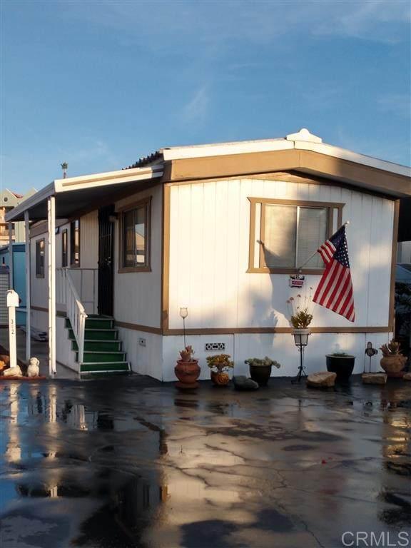 302 Channel Lane, Oceanside, CA 92054 (#200020290) :: Keller Williams - Triolo Realty Group