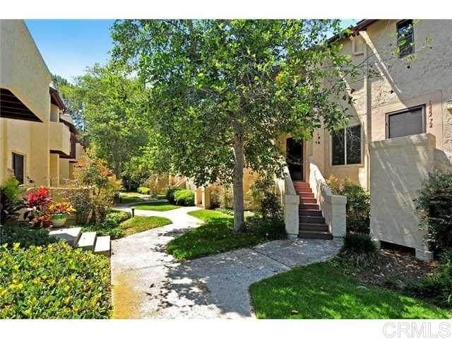 1222 River Glen Row #71, San Diego, CA 92111 (#200022042) :: Keller Williams - Triolo Realty Group