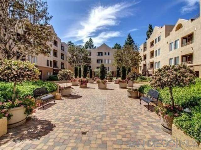 3550 Lebon Dr #6308, San Diego, CA 92122 (#200022453) :: Keller Williams - Triolo Realty Group