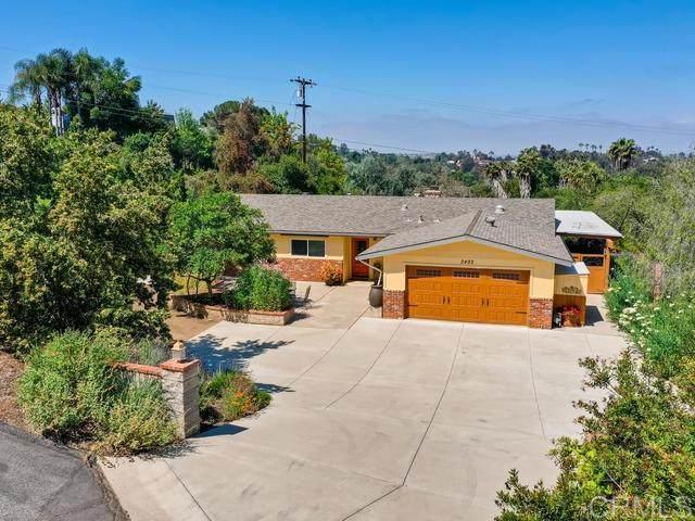 2492 Osborne Terrace, Vista, CA 92084 (#200022778) :: Keller Williams - Triolo Realty Group
