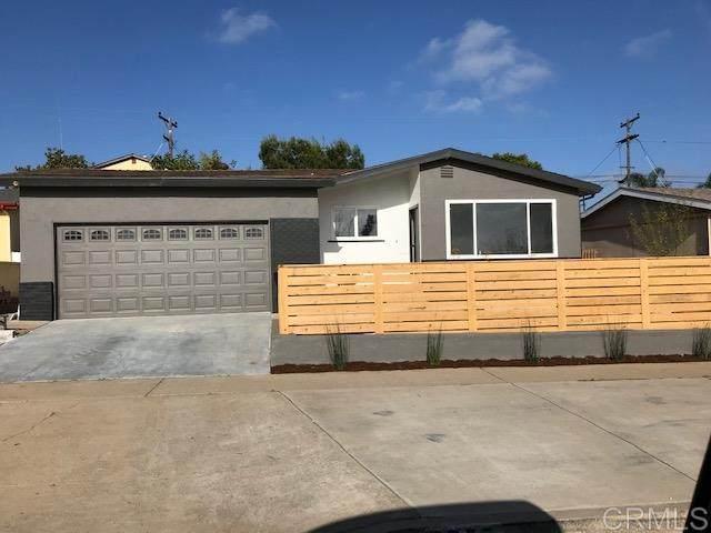 3757 Ashford St, San Diego, CA 92111 (#200022946) :: The Stein Group