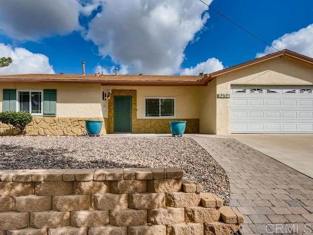 9252 Bellagio Rd, Santee, CA 92071 (#200023044) :: Neuman & Neuman Real Estate Inc.