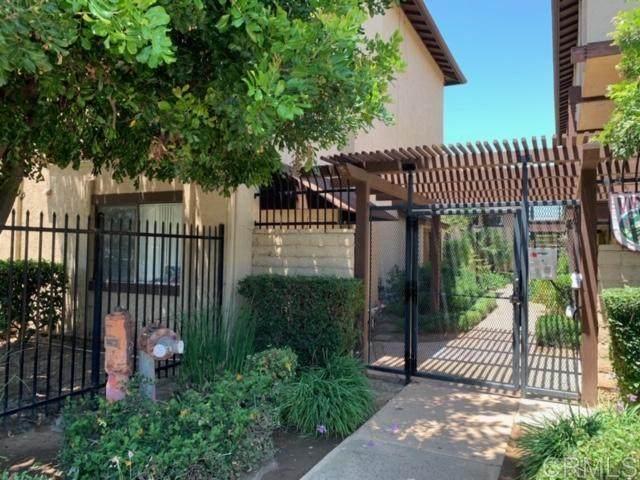 1162 Decker Street C, El Cajon, CA 92019 (#200023754) :: Neuman & Neuman Real Estate Inc.