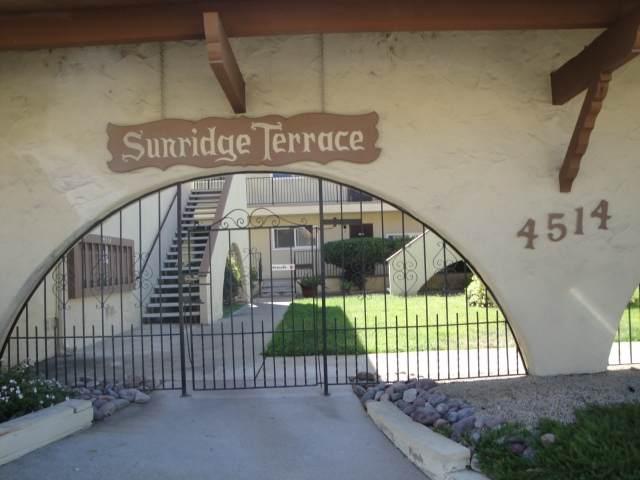 4514 3rd Street #14, La Mesa, CA 91941 (#200024825) :: Neuman & Neuman Real Estate Inc.