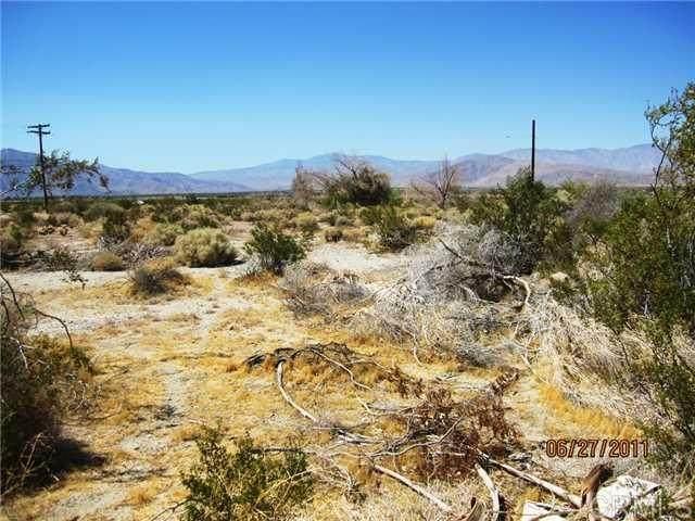 Zuni Trail #23, Borrego Springs, CA 92004 (#200025461) :: Neuman & Neuman Real Estate Inc.