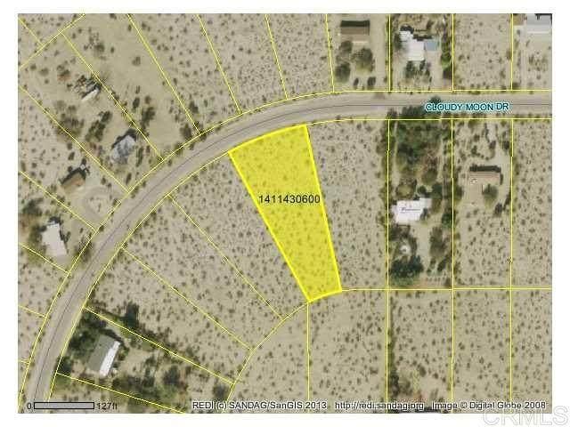 Borrego Springs, CA 92004 :: Keller Williams - Triolo Realty Group