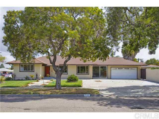 543 1st Ave, Chula Vista, CA 91910 (#200027729) :: The Marelly Group | Compass