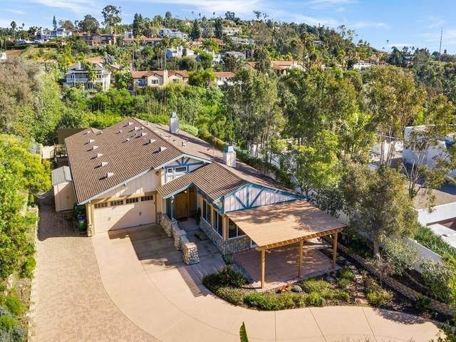 2435 Unicornio, Carlsbad, CA 92009 (#200028169) :: Neuman & Neuman Real Estate Inc.