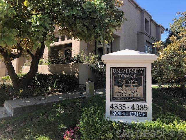 San Diego, CA 92122 :: Whissel Realty