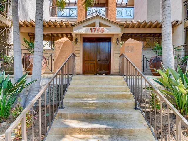 1756 Essex #110, San Diego, CA 92103 (#200029229) :: Yarbrough Group