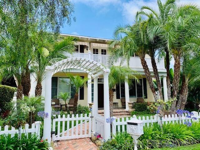 766 A Avenue, Coronado, CA 92118 (#200030197) :: Neuman & Neuman Real Estate Inc.