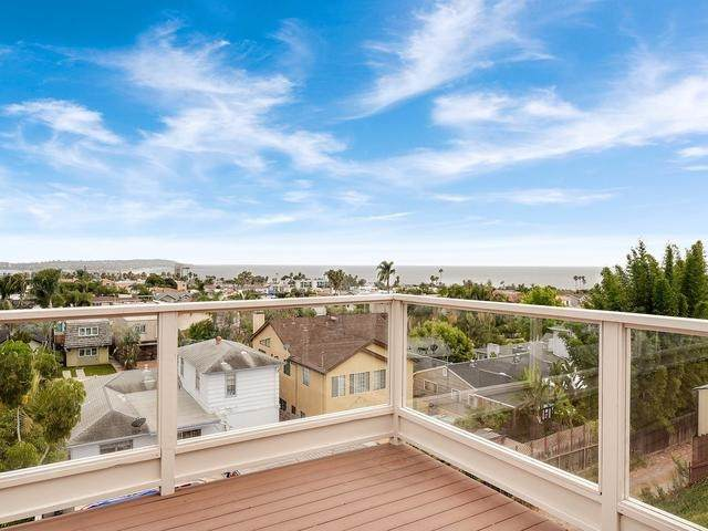 883 Candlelight Place, La Jolla, CA 92037 (#200030255) :: Whissel Realty