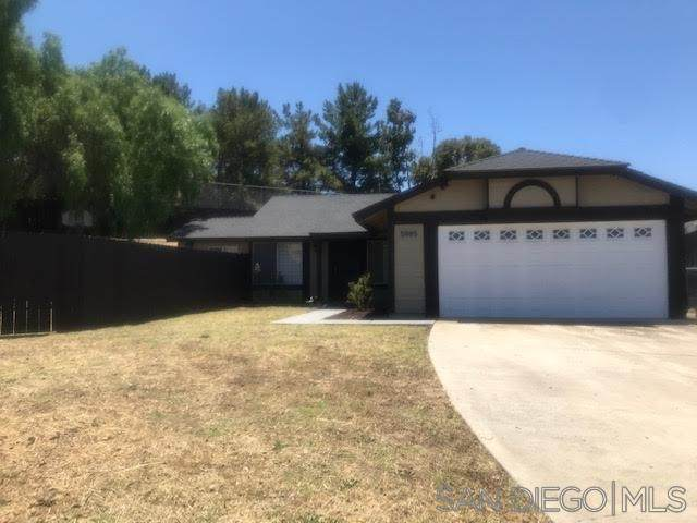 5985 Creighton Way, San Diego, CA 92114 (#200030540) :: Neuman & Neuman Real Estate Inc.