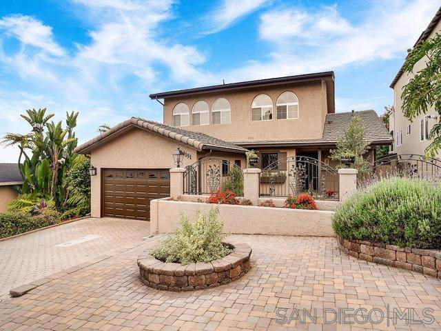 4151 Hill St, San Diego, CA 92107 (#200031013) :: Dannecker & Associates
