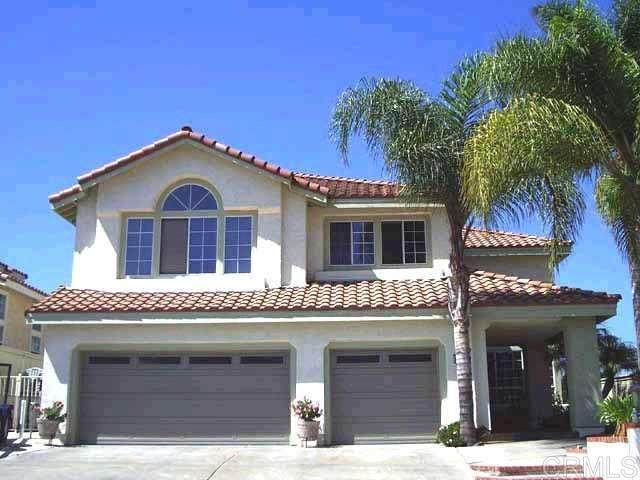 1080 Pacific Hill, Chula Vista, CA 91911 (#200032044) :: Neuman & Neuman Real Estate Inc.