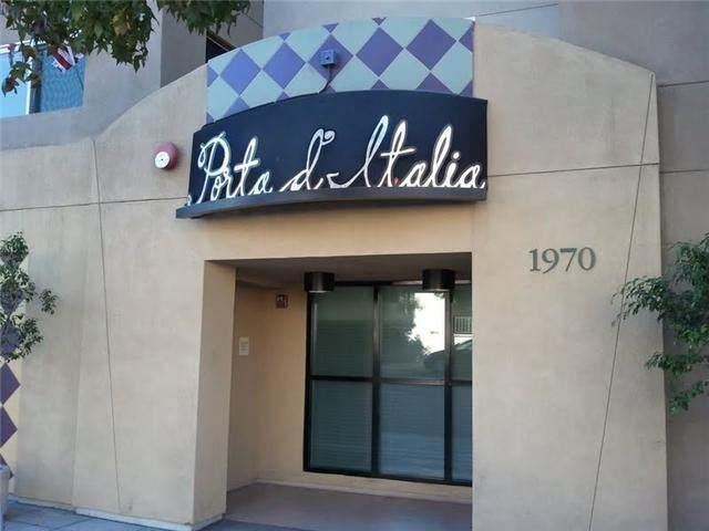 1970 Columbia St #516, San Diego, CA 92101 (#200032906) :: Whissel Realty