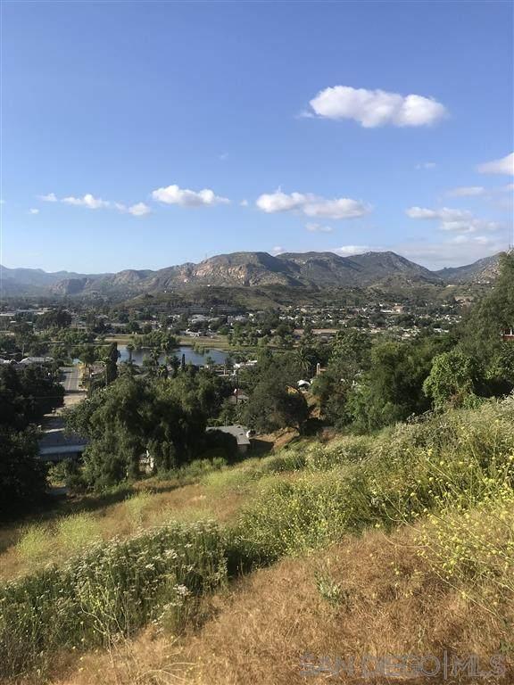12833 Castle Court Dr Parcel 2, Lakeside, CA 92040 (#200033036) :: SunLux Real Estate