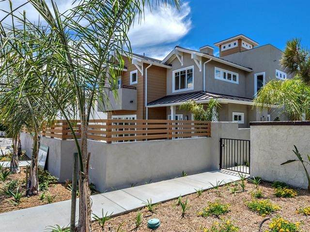 4730 Ingraham St, San Diego, CA 92109 (#200033046) :: The Stein Group