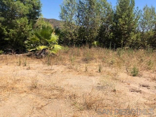 0000 Espola Road #00, Poway, CA 92064 (#200034089) :: Solis Team Real Estate
